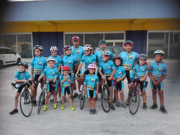 Ciclismo: domenica 8 settembre torna il Trofeo Nuovo Borgo per giovanissimi