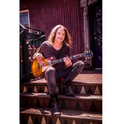Robben Ford foto