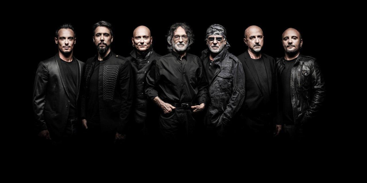 San Salvo Marina, PFM in concerto sabato24 agosto