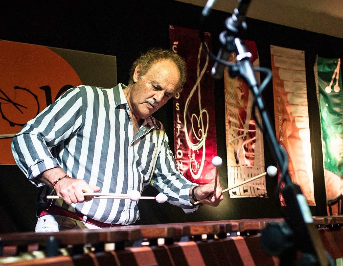 A Montesilvano 'Days of Percussion', evento internazionale dedicato al mondo delle percussioni