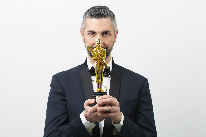 A Toni Belfatto il secondo Oscar mondiale di trucco permanente