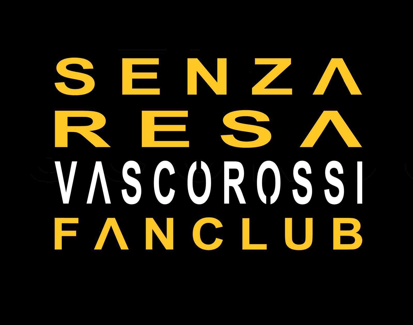 "A San Salvo nasce ""Senza Resa Vasco Rossi fan club"""
