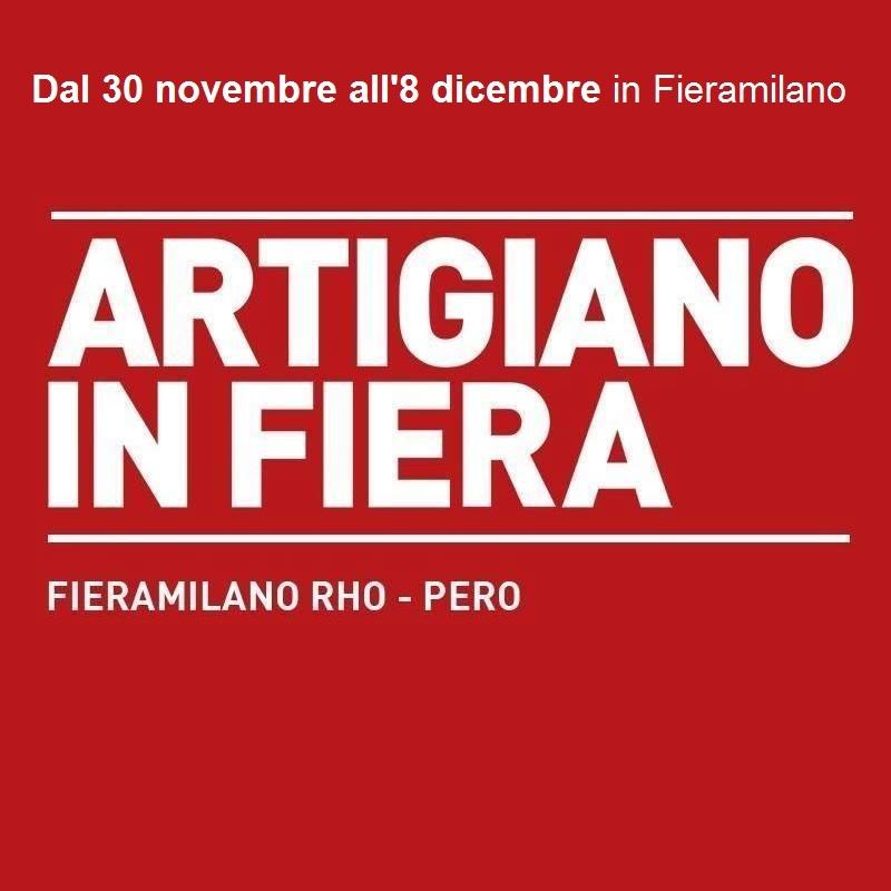 Abruzzo: Artigiano in fiera