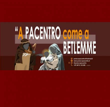 A Pacentro come a Betlemme