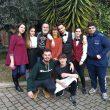 Villa Santa Maria: gli studenti