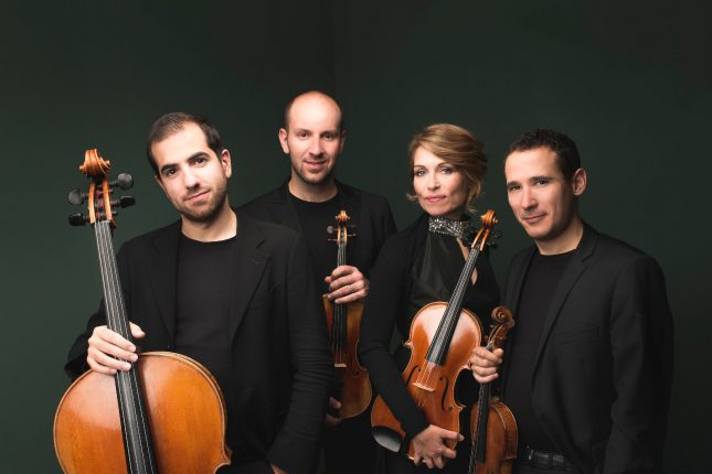 Quartetto Noûs