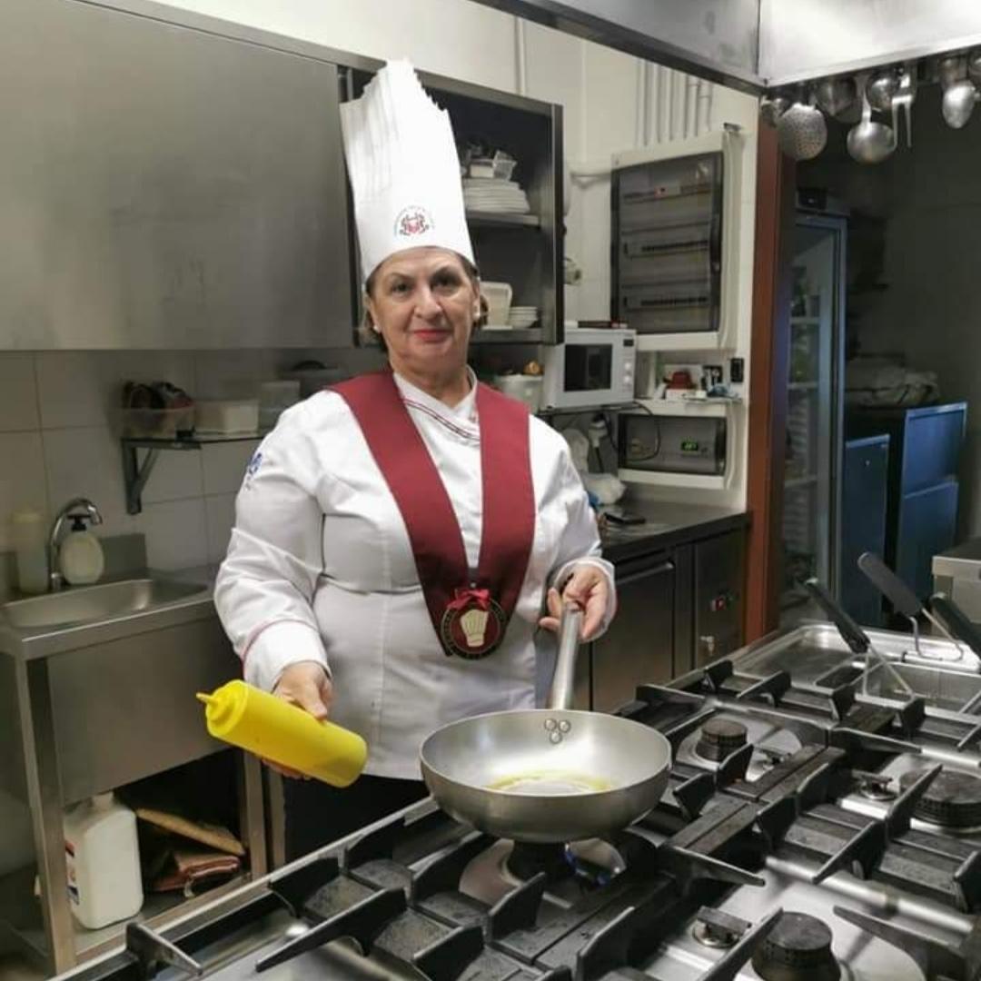 Sanremo: 5 chef abruzzesi