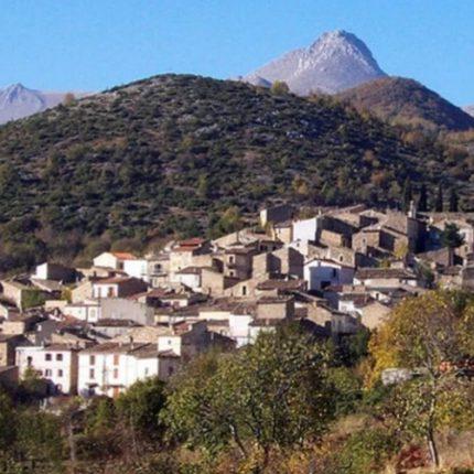 Villa Santa Lucia: 25mila euro