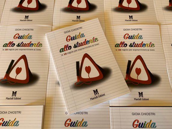 Gioia Chiostri spiega come sopravvivere al liceo
