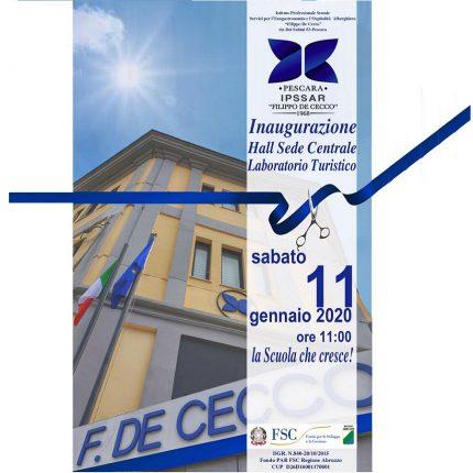 Istituto Alberghiero De Cecco
