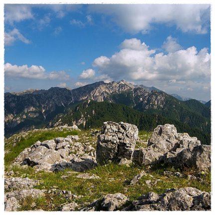 Escursione in Abruzzo