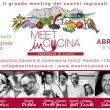 Sesta edizione di Meet in Cucina Abruzzo