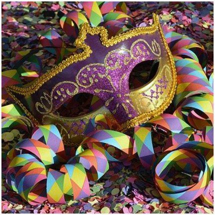 Carnevale a Roccamontepiano