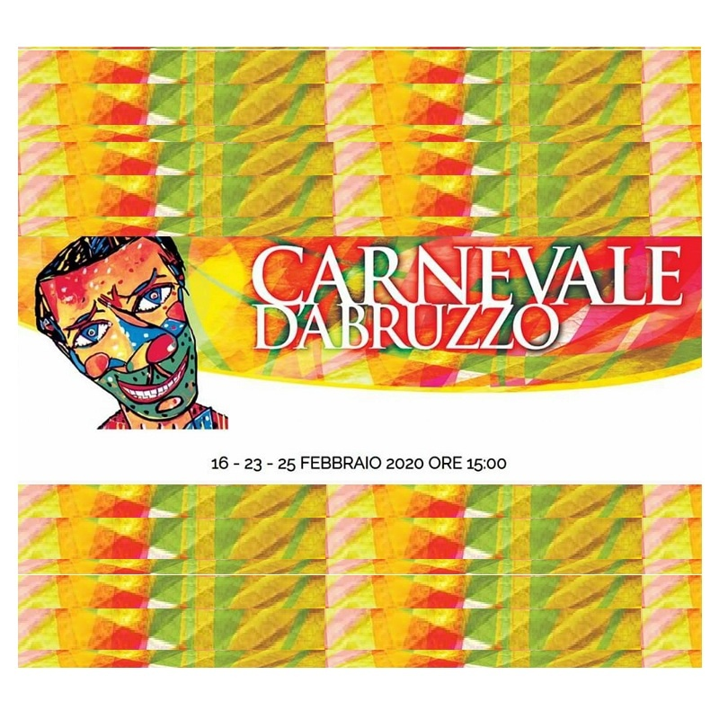 65ª Edizione CARNEVALE D'ABRUZZO - 2020