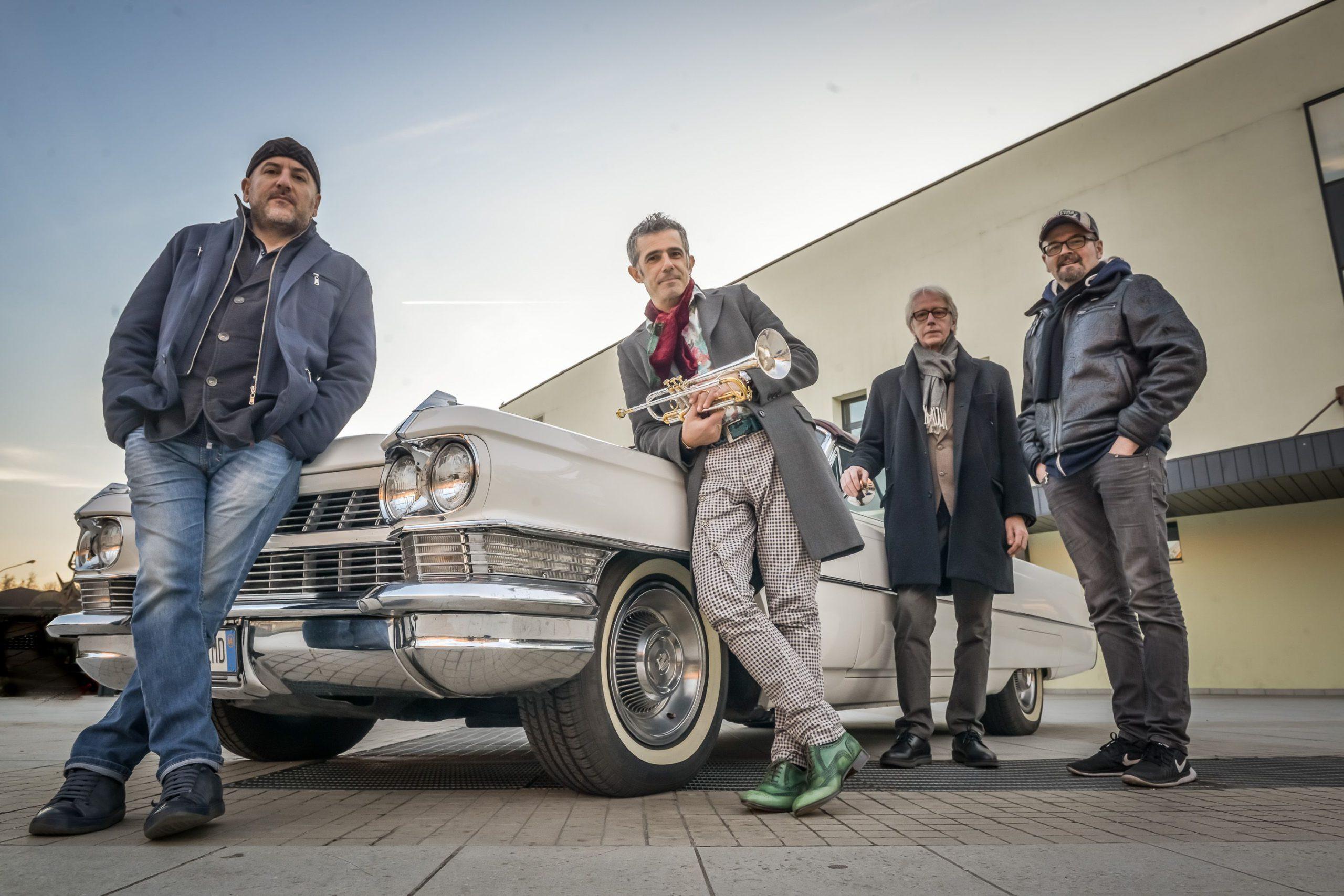 """Al via il Pescara Jazz 2020, l'edizione si chiamerà """"Breath"""""""