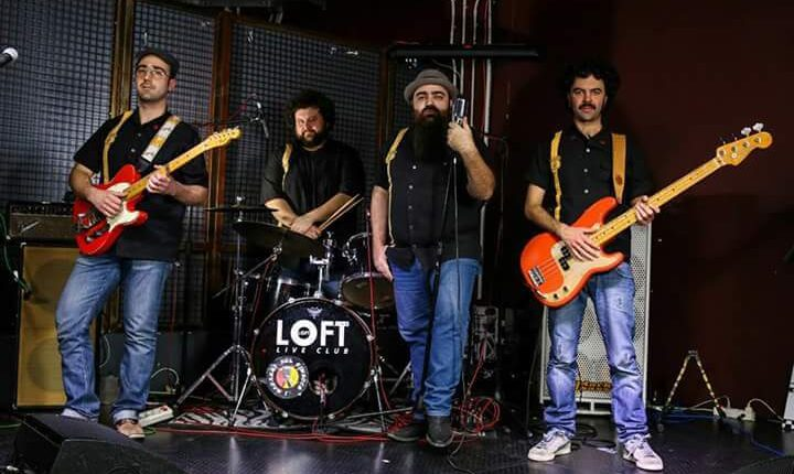Festival Swing, Rock'n'Roll e Rockabilly a Giulianova