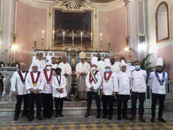 Villa Santa Maria celebra San Francesco Caracciolo
